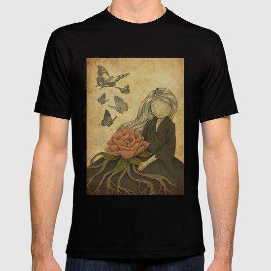 Fragranced T-shirt