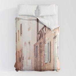 Greece, Nisyros island, Dodecanese Comforters