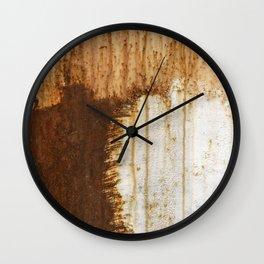 Rust 05 Wall Clock