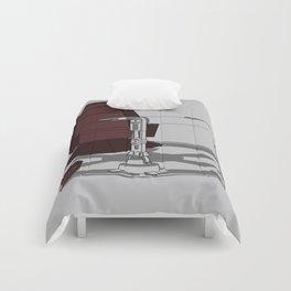 Imperial Walker Comforters