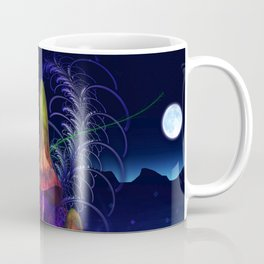 Happy Birthday Terence Mckenna Coffee Mug