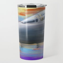 Jetfighter speed Travel Mug