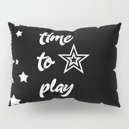 play time Pillow Sham