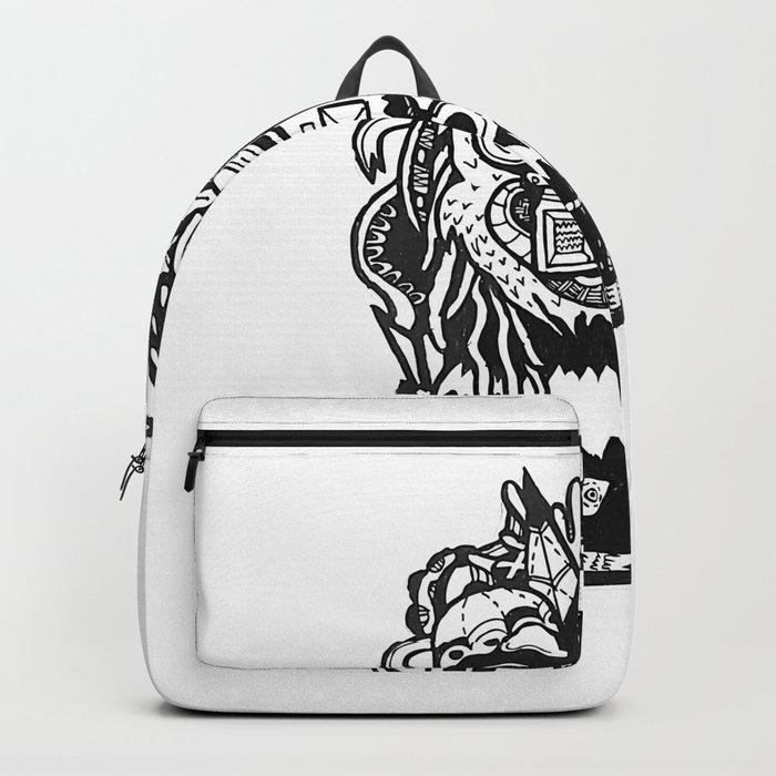 34 Backpack