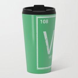 VeGan Travel Mug