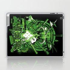 Ludo Ergo Sum Laptop & iPad Skin