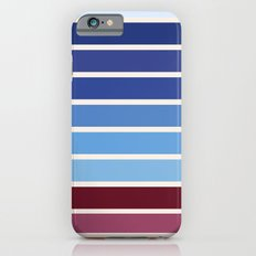 The colors of - Ponyo Slim Case iPhone 6s