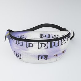 ink.0 Fanny Pack