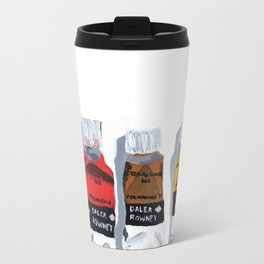 Paint Tubes Travel Mug