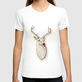 Deer Plague T-shirt