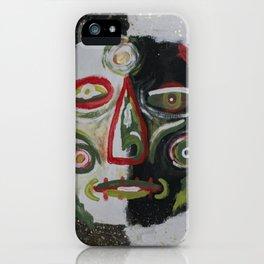 Gringo - Mexicano iPhone Case