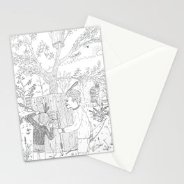 beegarden.works 006 Stationery Cards