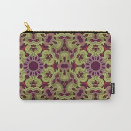 ornamental patience Carry-All Pouch