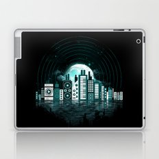 Sound City Laptop & iPad Skin