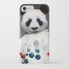 Bear-o-naut iPhone 7 Slim Case