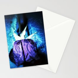 Love Song - Midnight Velvet (Blue) 0351A Stationery Cards