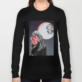 The Model Long Sleeve T-shirt