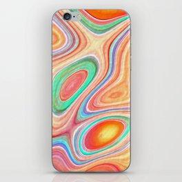SUNRISE SYMPHONY iPhone Skin