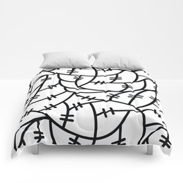 Wire Comforters