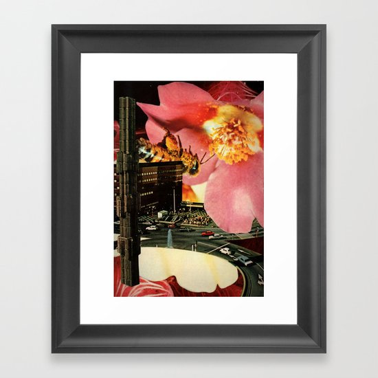 All products in my store Framed Art Print