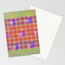 the dance floor 80 Stationery Cards