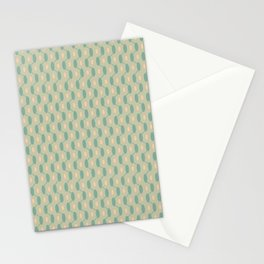 Interlocking Jellybeans Stationery Cards