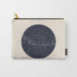 Carte Celeste Carry-All Pouch