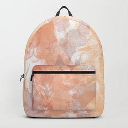 Amazon at Sunset Backpack