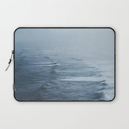 Storms over the Pacific Ocean Laptop Sleeve