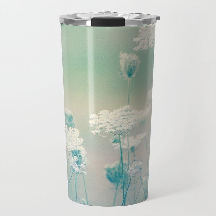 Nature's Delicacy Travel Mug