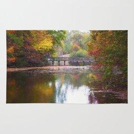 Autumn Impressions Rug