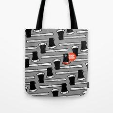 Chop-Chop! Tote Bag