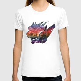 Gun神Dam T-shirt