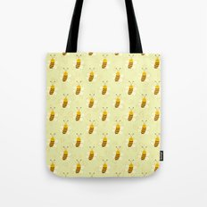 Cute Baby Bee Tote Bag