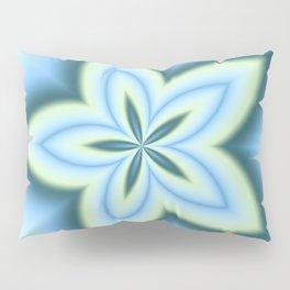 String Art Flower in MWY 01 Pillow Sham