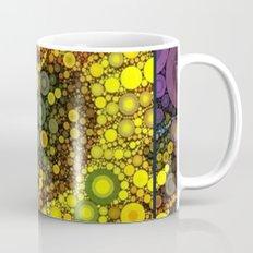 Sunny Flower Mug