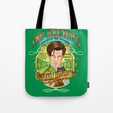 The Doctor's Sonic Tonic! 2.0 Tote Bag