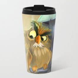Anacleto  Travel Mug