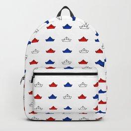 Loveboat Backpack