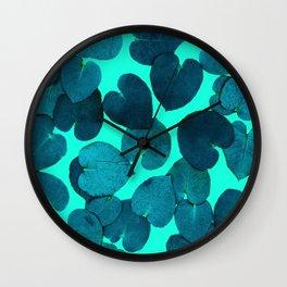 LP 1 Wall Clock