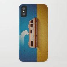 Breaking Bad - 4 Days Out iPhone X Slim Case
