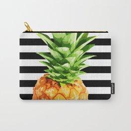 Pineapple, kitchen poster, garden poster, summer shirt, summer poster Carry-All Pouch