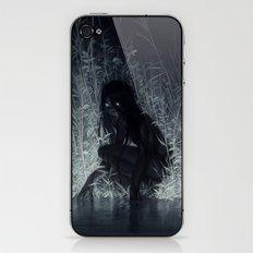 Nocturne iPhone & iPod Skin