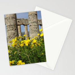 History Stationery Cards