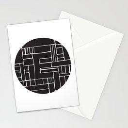 Circle E Stationery Cards