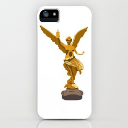 Tequila Angel iPhone Case