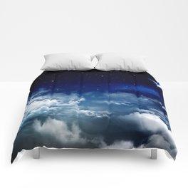 Silent Night Comforters