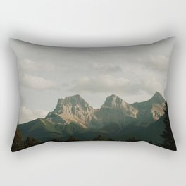 This is freedom Rectangular Pillow