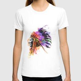 Harmony Apache T-shirt