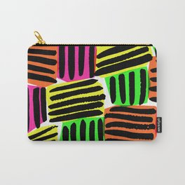 Neons - Sarah Bagshaw Carry-All Pouch